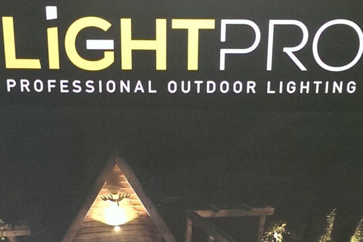 LightPRO_Licht im Garten