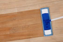 Bodenpflegeprodukte