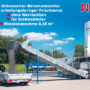Neu bei uns: Frischbeton-Tankstelle