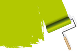 Innenfarben & Fassadenfarben