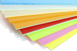 Bleche & Kunststoffplatten