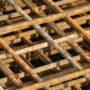 Baustahl und Transportbeton