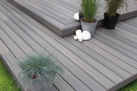 WPC-Terrassendielen